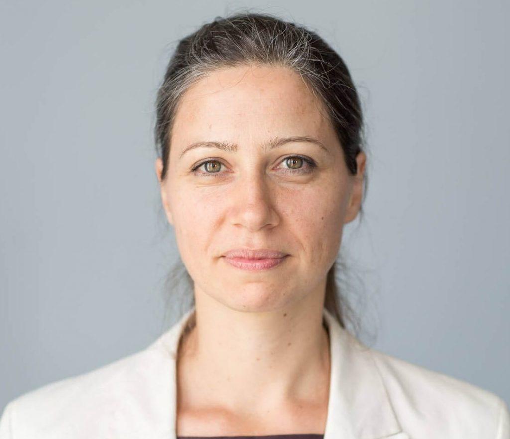 Lillian Haase Headshot