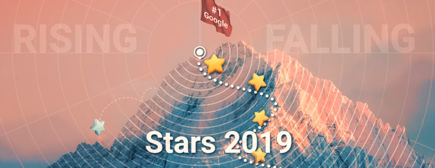 Boom or Bust? The Google Winners & Losers of 2019