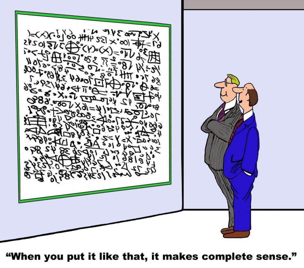 Searchmetrics Session: Make Sense of SEO