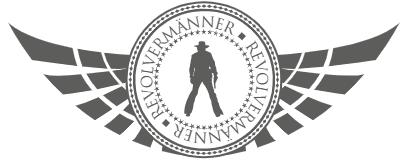Revolvermanner Logo