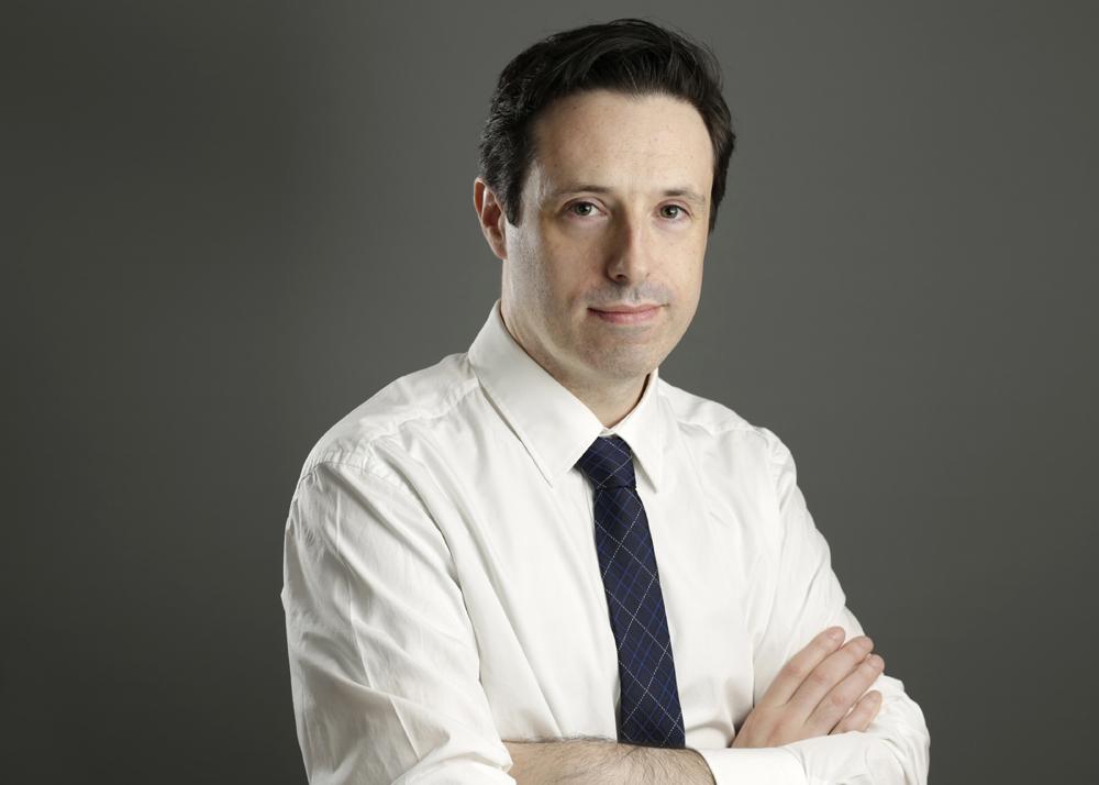 Andrew McGarry
