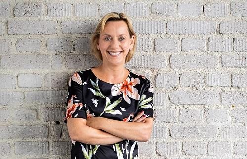 Susanne Marell