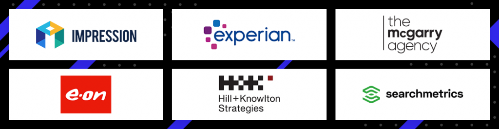 Searchmetrics Summit Partner