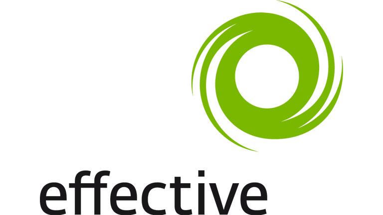 Effective world