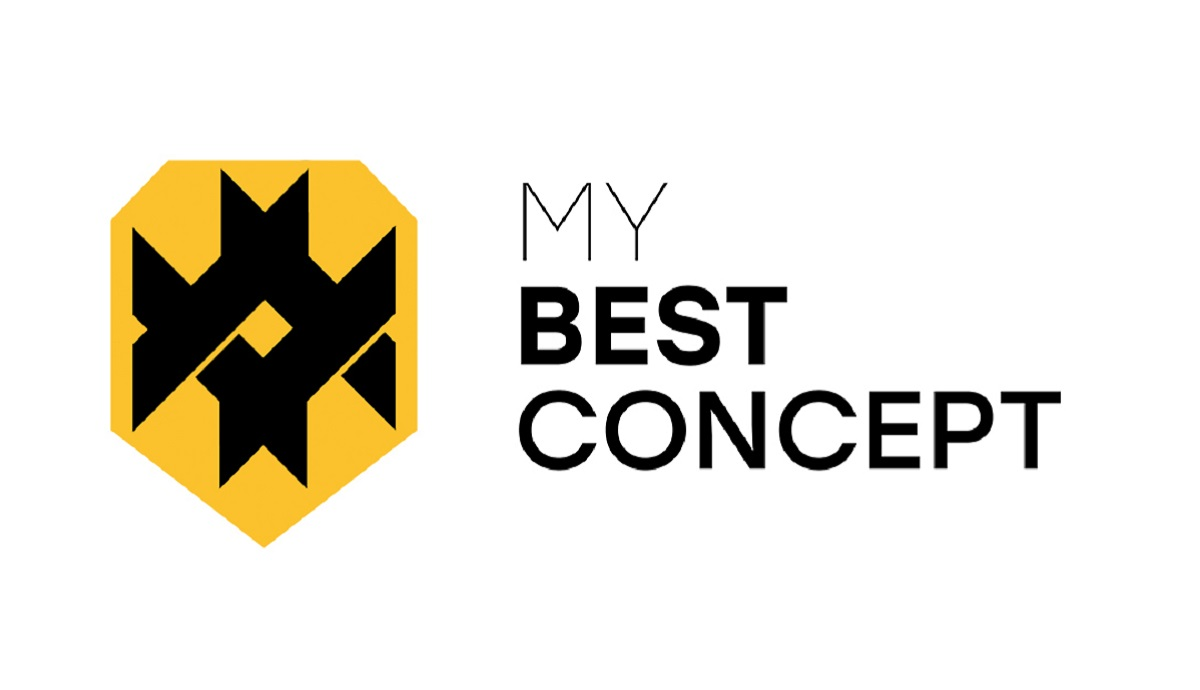 Partner Logo My Best Concept