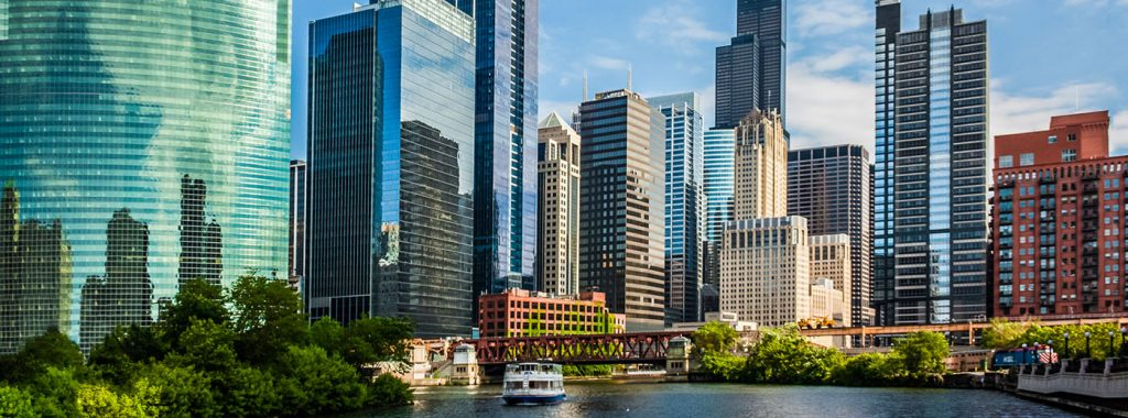 Searchmetrics expands US presence with the opening of a new Chicago office