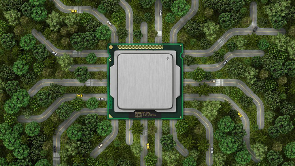 Searchmetrics Sustainability & the Environment