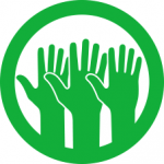 Icon Volunteering