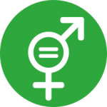 Icon Gender Equality