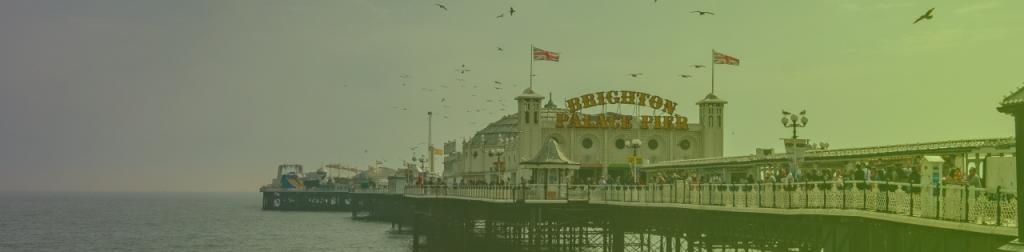 Searchmetrics Event: BrightonSEO 2019