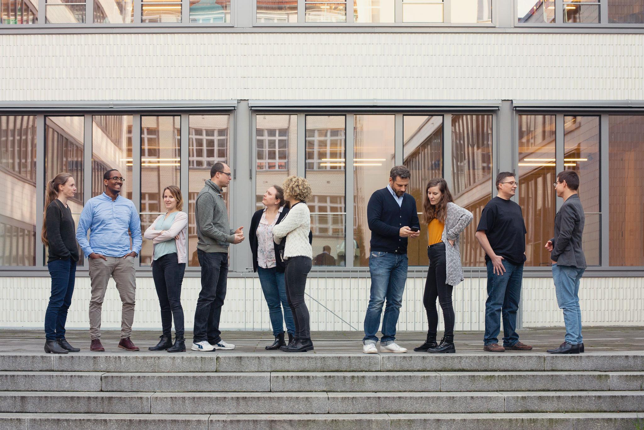 Searchmetrics Team