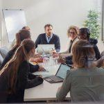 Die Searchmetrics Digital Strategies Group