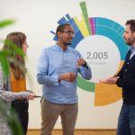 Interdisziplinärer SEO-Consulting-Ansatz der Searchmetrics Digital Strategies Group