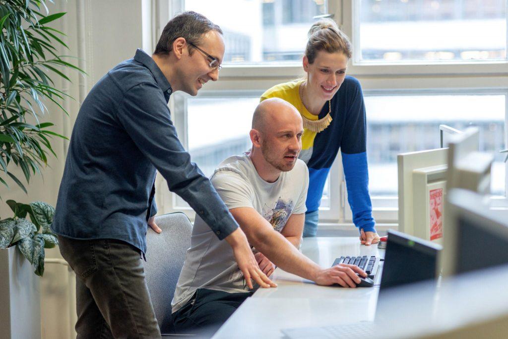 SEO Consulting bei der Digital Strategies Group: Ganzheitlich und nachhaltig