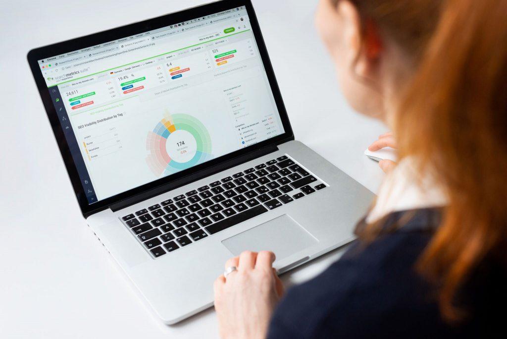 Searchmetrics Digital Strategies Group: Unsere Analysen basieren auf einer breiten Datenbasis