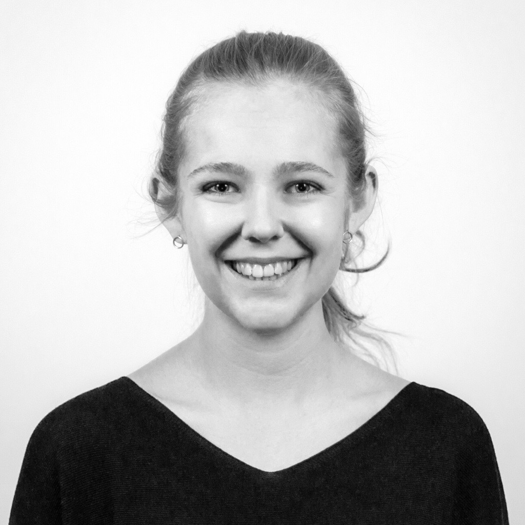 Lisann Kohnke, Head of Insights bei Searchmetrics