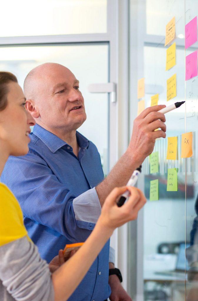 Searchmetrics Digital Strategy Group: Eine individuelle Strategie ist Grundlage für alle Content-Marketing-Maßnahmen