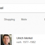 Searchmetrics Glossar: Was ist Google Rankbrain?