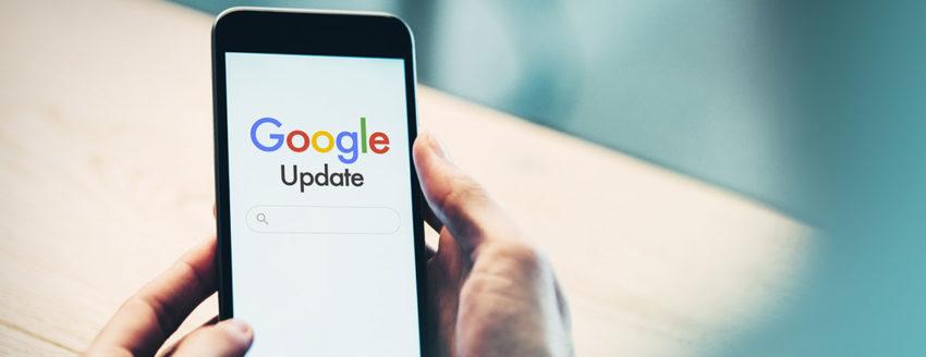 Google Update Februar 2020: Hintergrund und Analyse