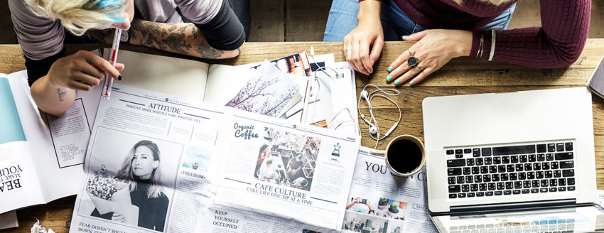Online Publishing: Herausforderungen und Chancen der Digitalisierung