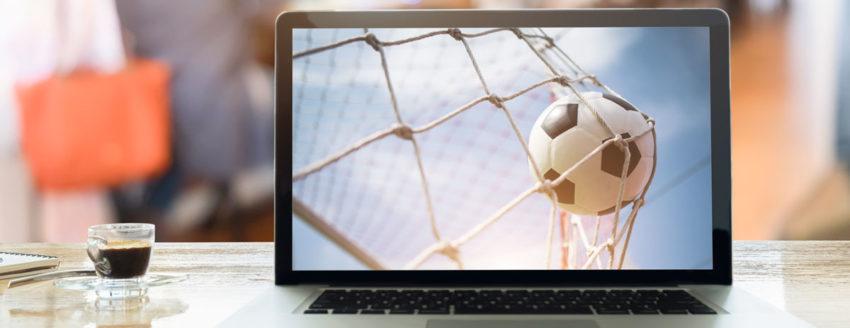 Bundesliga online: Wer ist Tabellenführer bei Google?