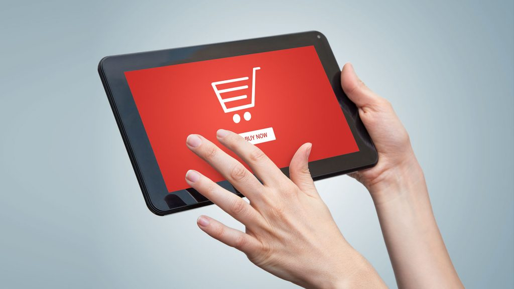 Searcgmetrics Studie: Header Google Shopping
