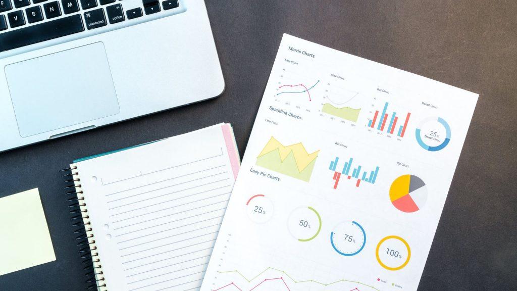 Searchmetrics Studie: Header Studie Nischen-Ranking-Faktoren 2018
