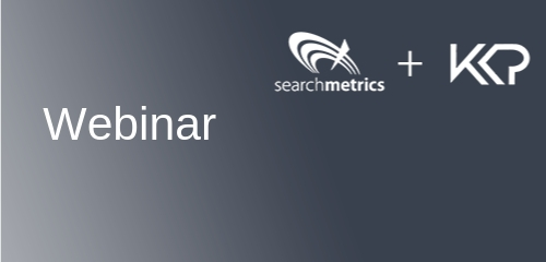 Searchmetrics Session: Webinar JavaScript