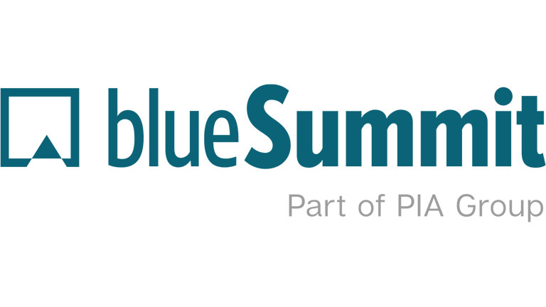 BlueSummit Partner Logo