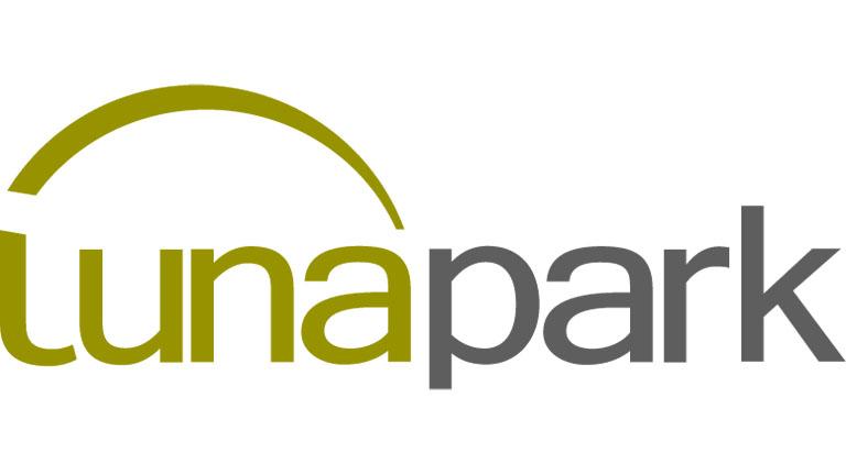 Lunapark Partner Logo