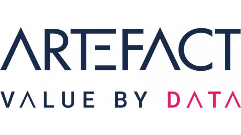 Artefact Partner Logo