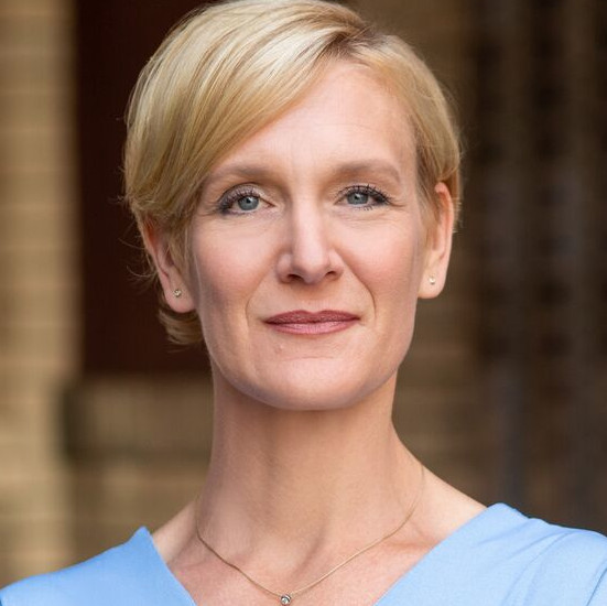 Britta Mühlenberg