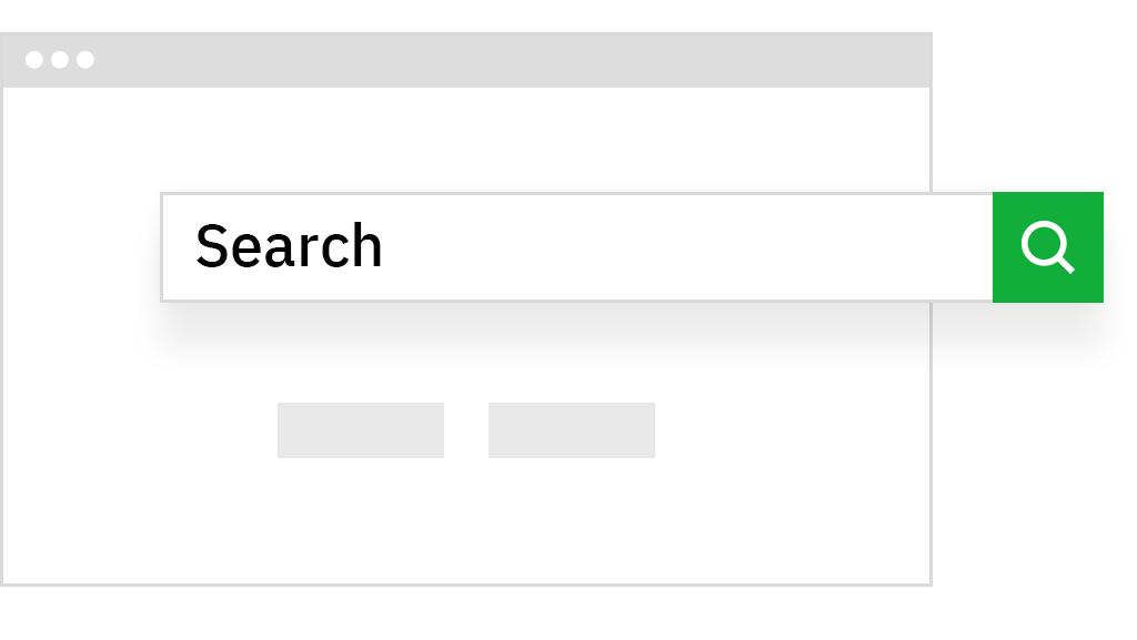 Searchmetrics Online-Hilfe Center