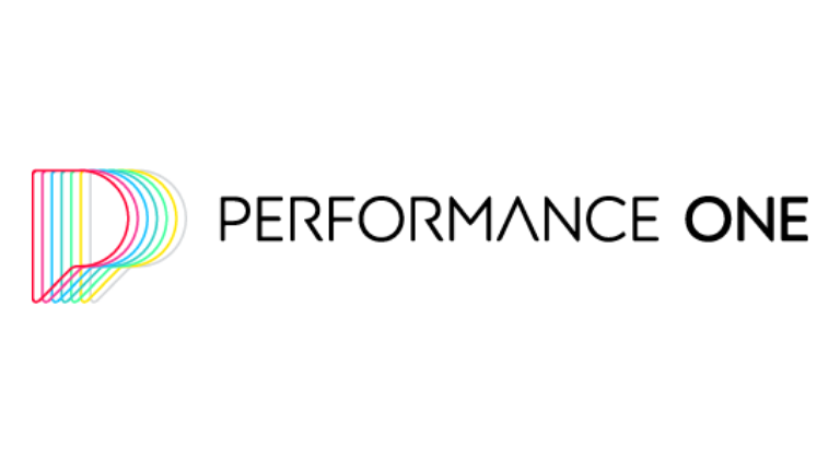 Performance One Logo