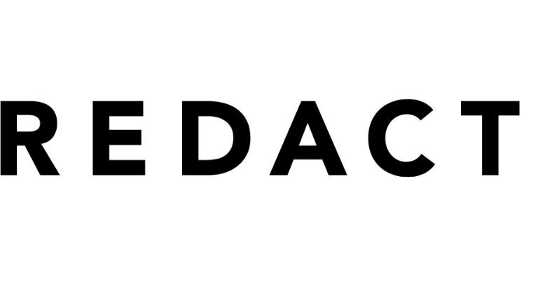 Redact Logo