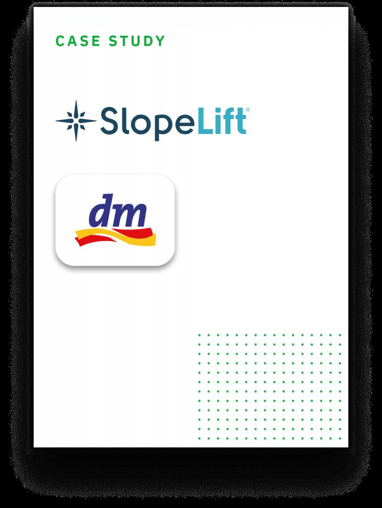 Case Study SlopeLift dm