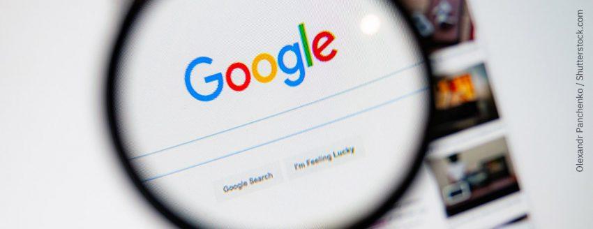 Searchmetrics Blogartikel: So berechnet Google die Ranking-Faktoren
