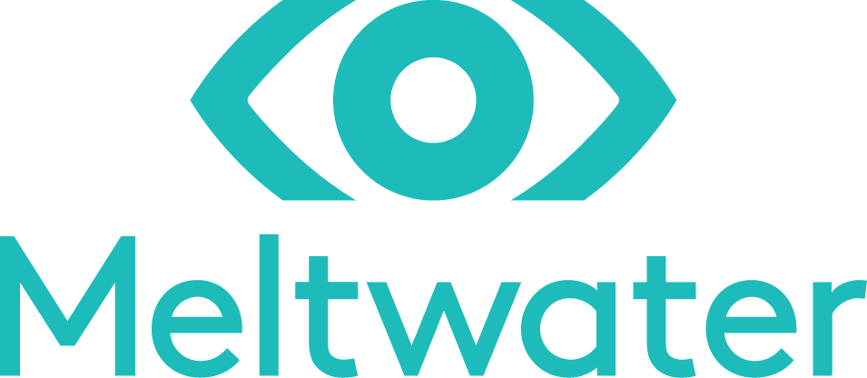Case Study Meltwater Logo