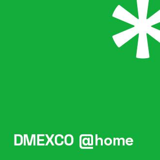 DMEXCO @home Image