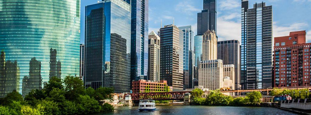 Searchmetrics eröffnet Standort in Chicago und baut US-Präsenz aus