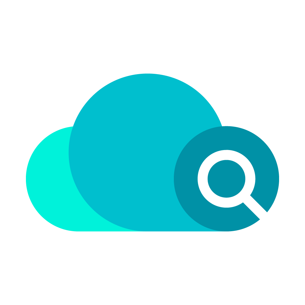 Research<br /> Cloud Icon