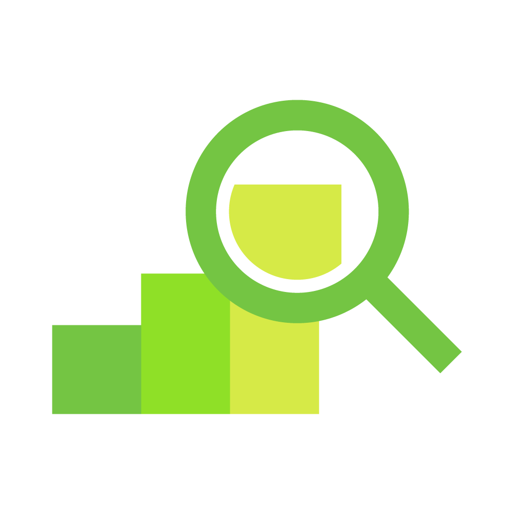Search<br /> Experience Icon