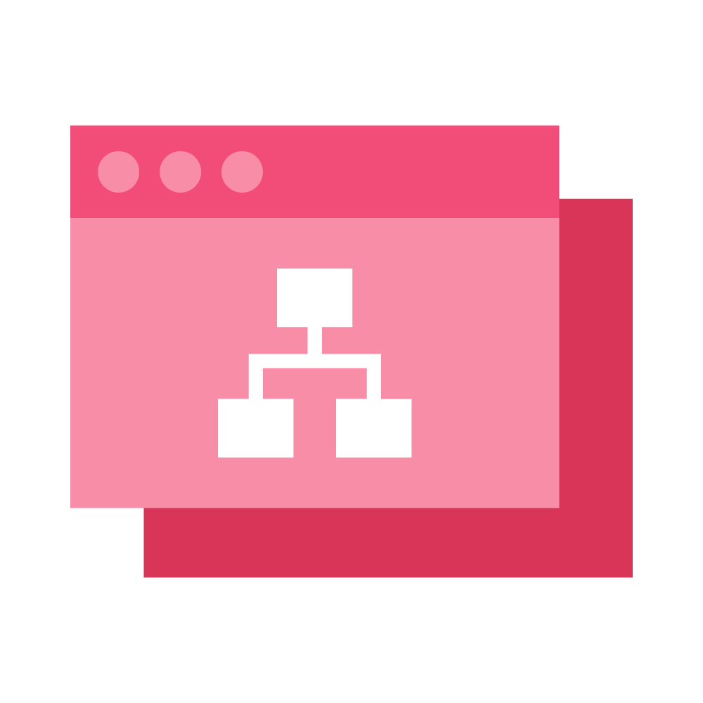 Site<br /> Experience Icon